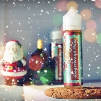 Gingerbread Man 60ml