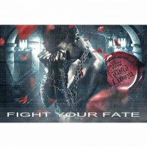 Fight Your Fate