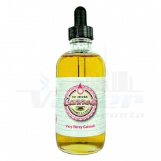 Very Berry Cannoli 120ml