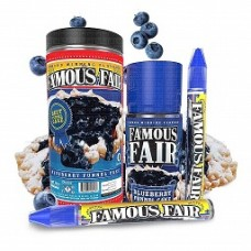 Blueberry Funnel Cake 100ml