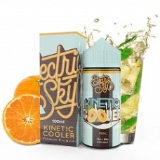 Kinetic Cooler 100ml