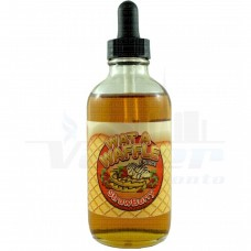 Strawburry 120ml
