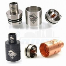 Tugboat V2 RDA Clone by Tobeco