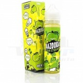 Green Apple Sour Straws 60ml