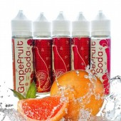 Grapefruit Soda 60ml