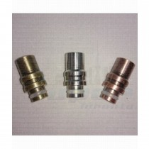 Tobeco Stainless S49 Drip Tip
