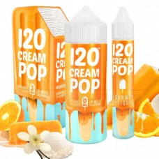 Cream Pop 120ml