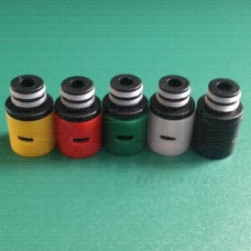 Tobeco Resin Airflow Control V3 Drip Tip