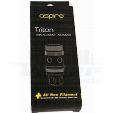 Aspire Triton Replacement Coils 5pcs/pack