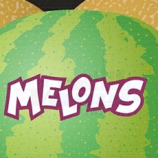 Melons 60ml