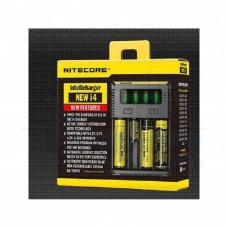 Nitecore Intellicharger New i4 Universal Charger