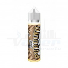 Chocolate Pudding 60ml