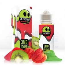 Strawberry Kiwi 100ml